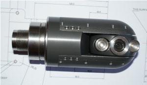 Kamery inspekcyjne kominowe