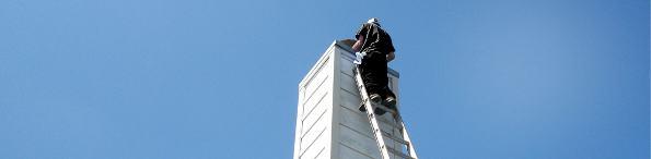 Czyszczenie kominów i wentylacji