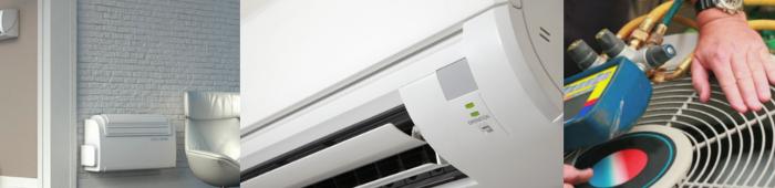 Klimatyzacja montaż – serwis